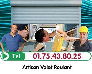 Depannage Volet Roulant Vert Saint Denis