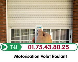 Motoriser Volet Roulant Vert Saint Denis