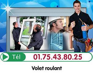 Reparation Volet Roulant Vert Saint Denis
