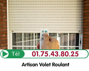 Volet Roulant Vert Saint Denis